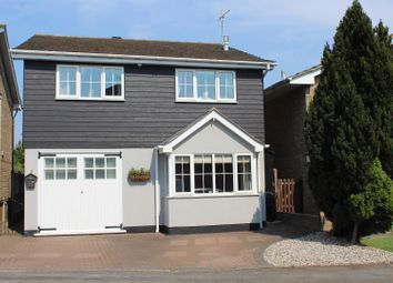 Thumbnail 4 bed property for sale in Homefield Close, Billericay