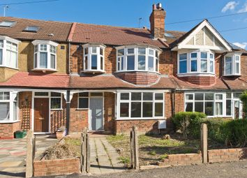 Thumbnail 3 bed terraced house for sale in Coppice Close, London