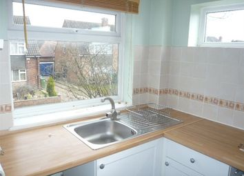 Thumbnail 1 bed flat to rent in Barry Terrace, Orchard Way, Ashford