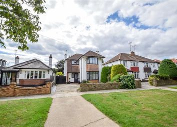 Thumbnail 3 bed detached house for sale in Broadlawn, Leigh-On-Sea, Essex