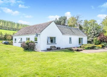 Thumbnail 3 bedroom bungalow for sale in Edderton, Tain