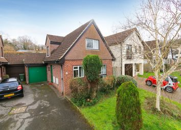 Thumbnail 3 bedroom detached house for sale in Westwood Road, Ogwell, Newton Abbot