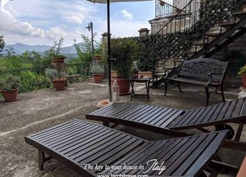 Thumbnail 3 bed town house for sale in 54011 Aulla, Province Of Massa And Carrara, Italy