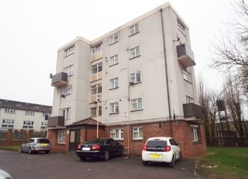 Thumbnail 3 bed flat to rent in Pelham Street, Worksop