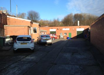 Thumbnail Warehouse for sale in Brewhouse Bank, North Shields