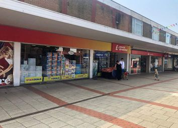 Thumbnail Retail premises to let in 42, 38 - 44 Witton Street, Northwich