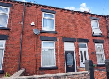 2 bed terraced house for sale in Charnwood Street, St. Helens WA9