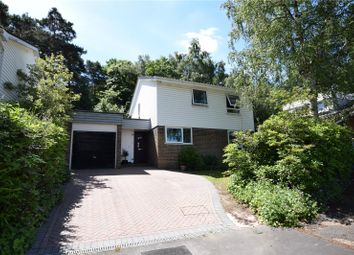 Thumbnail 4 bed property for sale in Qualitas, Bracknell, Berkshire
