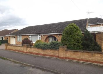 Thumbnail 2 bed bungalow for sale in Rutland Road, Bingham, Nottingham