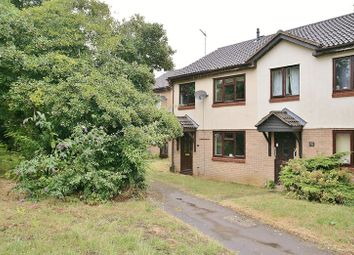 Thumbnail 3 bed terraced house for sale in Glyndebourne Gardens, Banbury