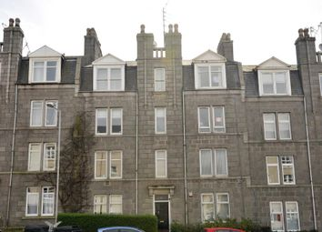 Thumbnail 1 bedroom flat to rent in 8 Seaforth Road, Flat 7 (Top Floor), Aberdeen