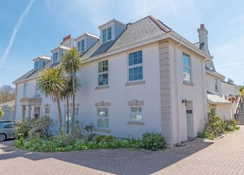 Thumbnail 3 bed flat to rent in Manor Close, Lelant, St. Ives