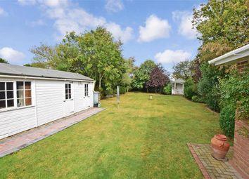 Thumbnail 3 bed detached bungalow for sale in Dane Road, Minnis Bay, Birchington, Kent