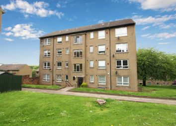 Thumbnail 2 bed flat for sale in Saggar Street, Dundee, Dundee