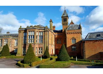 Thumbnail 2 bed flat for sale in Vale Royal Drive, Northwich