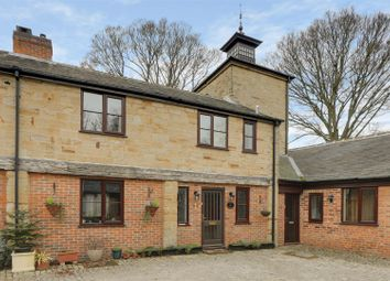 Thumbnail 3 bed barn conversion for sale in Park Mews, Church Street, Riddings, Derbyshire