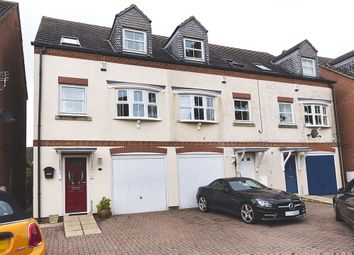 Thumbnail 3 bed end terrace house to rent in Mount Pleasant, Riccall, York, North Yorkshire