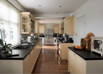 Thumbnail 4 bed semi-detached house for sale in Orchard Drive, Maidstone