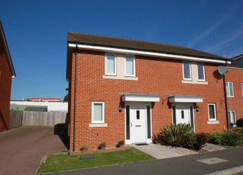 Thumbnail 3 bed semi-detached house for sale in Milton Place, High Wycombe