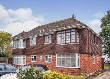 Thumbnail 1 bed flat for sale in 41 Victoria Road, Bognor Regis