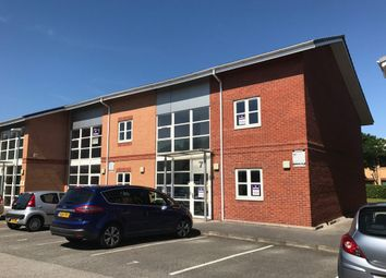 Thumbnail Office for sale in Inward Way, Ellesmere Port, Cheshire
