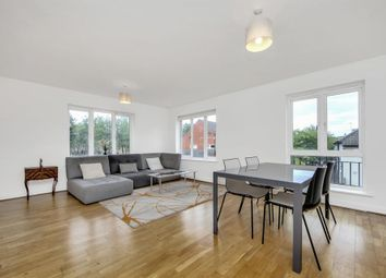 Thumbnail Flat for sale in Brunel Road, London