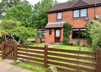 Thumbnail 3 bedroom semi-detached house for sale in Beck Rigg, Brampton