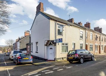 Thumbnail 3 bed terraced house for sale in Westland Street, Hartshill, Stoke-On-Trent