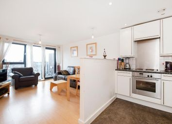 Thumbnail 2 bed flat for sale in Ibex House, 1 Forest Lane, Stratford, London