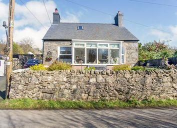 Thumbnail 4 bed detached house for sale in Waunfawr, Caernarfon, Gwynedd