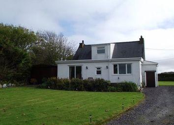 Thumbnail 3 bed detached house for sale in Tudweiliog, Pwllheli, Gwynedd