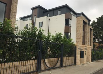 Thumbnail 2 bed flat for sale in 1 Hope Close, London