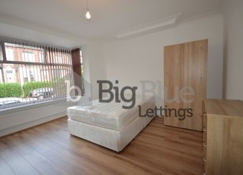 Thumbnail 4 bed terraced house to rent in Cardigan Lane, Hyde Park, Four Beds, Leeds
