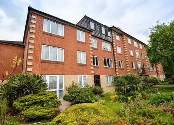 Thumbnail 1 bed property for sale in Homesteyne House, 11-13 Broadwater Road, Worthing