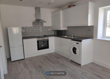 Thumbnail 1 bed flat to rent in Becontree Avenue, Dagenham