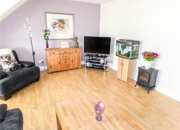 Thumbnail 2 bed flat for sale in West Port, Arbroath, Angus