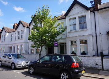 Thumbnail 2 bed flat for sale in Boundary Road, Colliers Wood