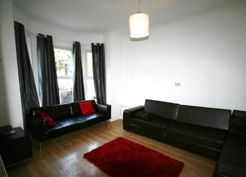 Thumbnail 7 bed terraced house to rent in Aubrey Road, Withington, Manchester