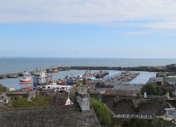 Thumbnail 4 bed semi-detached house for sale in Chywoone Hill, Newlyn, Penzance