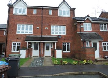 Thumbnail 3 bed town house for sale in Elmstone Drive, Royton, Oldham