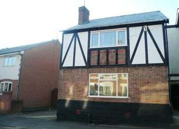 Thumbnail 3 bed property to rent in Markeaton Street, Derby, Derbyshire