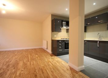 Thumbnail 2 bed flat to rent in St Johns House, Springfield Road, Horsham
