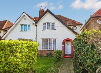3 bed semi-detached house for sale in Thornton Avenue, West Drayton, Middlesex UB7