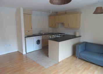Thumbnail 2 bed terraced house to rent in James Stephens Way, Thornwell