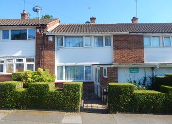 Thumbnail 3 bed terraced house for sale in Burnlea Grove, Northfield, Birmingham