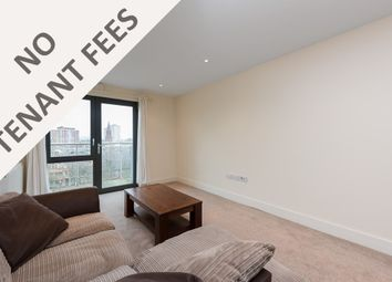 Thumbnail 2 bed flat to rent in The Regent, Gwynne Road