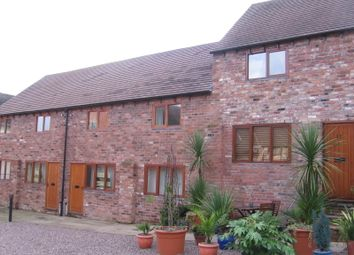 Thumbnail 3 bed cottage to rent in King Charles Barns, Madeley, Telford