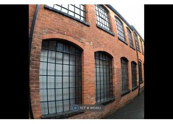Thumbnail 2 bed semi-detached house to rent in Albion Street, Birmingham