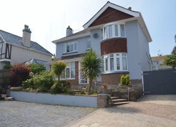 Thumbnail 4 bed property for sale in New Road, Brixham