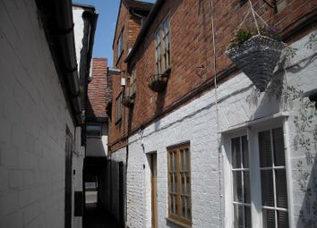 Thumbnail 2 bedroom cottage to rent in Fletchers Alley, Tewkesbury
